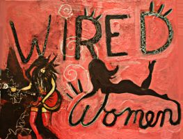Wired Women by PeytonRack