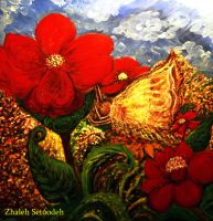 Garden of the New Hope by zhaleh