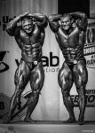 Bodybuilding Cup of Russia 2013 by vishstudio