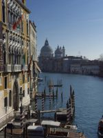 A View of Venice by amipal