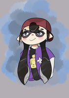 Splat-Fever by NerfNadia