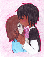 GxJ: Love by SGTCTOINFINITY