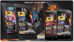 Abstract Jarvis Mod by gwcaton