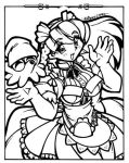 Hand Maid May by dizziness