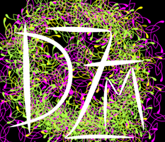 Dzmlogo by mjdezo