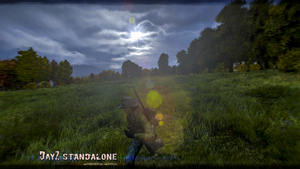 DayZ Standalone Wallpaper 2014 38 by PeriodsofLife