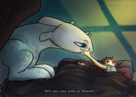 Supernatural: Always By Your Side by Innocent-raiN