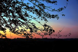 Tramonto Sulle Langhe by tortagel