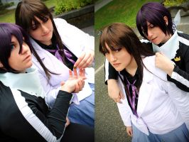 Noragami: One Wish by ShinraiFaith