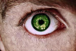 Eyes of Elements - Earth by Petra1999