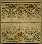 Element 2: Spandrel Panel by Aegean-Prince