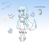 MoonStone Umareru Gemraz - Giveaway [CLOSED] by ShyMoonAdopts