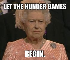 let the hunger games begin by sweetcookie34