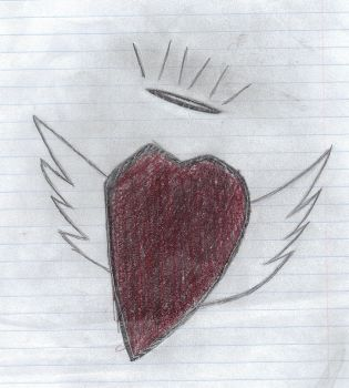 Angel Heart by msmusic137
