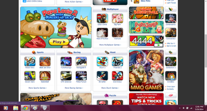 Miniclip Site by hershey990