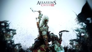 Assassins Creed 3 by RomanianGuy