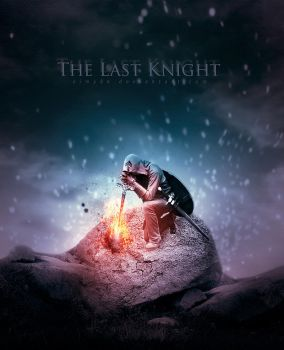 The last knight by emanrabiah
