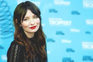 Emily Browning edit # 2 by xaynalay