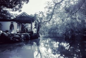 Jichang Garden, Wuxi, China by Steffi-Hou