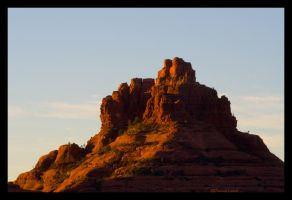 Bell Rock by dmlaird