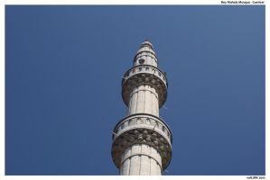 Bey Mahala Mosque by bx