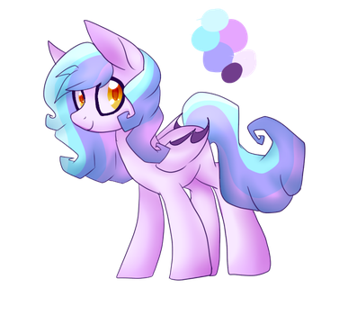 Seraph Skys For AlawDulac by CitrusSkittles