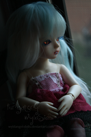 Hellion v by WyldAngel-dolls