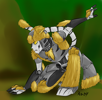 He Hunt, Decepticons by Kermie411