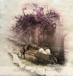 .: Happy Easter :. by MissGrib