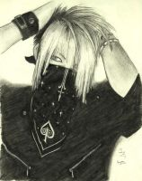 Reita by shadowzabimaru