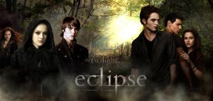 Eclipse Poster by masochisticlove