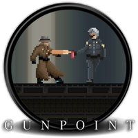 Gunpoint - Icon by Blagoicons