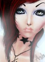 IMVU edit. by BlueLov3