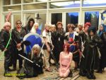 KingdomHearts AFO 2009 by IzzyRosado