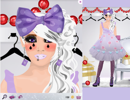 Stardoll Look 5 by Gomamon4life