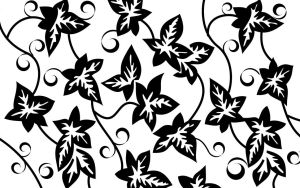 Leaves ornament by it-s