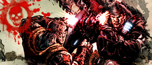 Gears of War sig by Candido1225