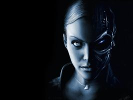 Contribution to Terminator 3 by royo12