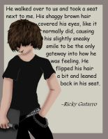 Ricky Gutarro by lonely-in-winter