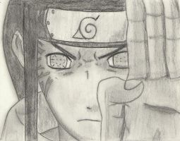 Neji by Darth4114