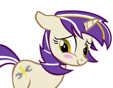 Cookie Blush by slowlearner46