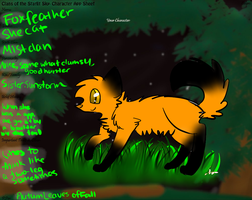 Foxfeather App by AutumLeavesofFall