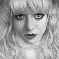 Draw along monthly challenge by markstewart