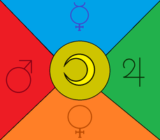 Planet Symbols (Sailor Moon) by MahBoi-DINNER