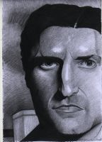 Richard Armitage sketch-23.5.12 by heath23windle