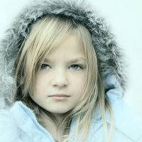 Gorgeous Baby by MiiszHzGarland