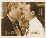 House can wait for Wilson by zion2199cr