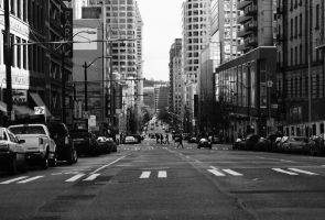 Seattle by KelcyWelcy