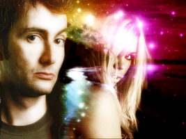 Ten and Rose Wallpaper 2 by Carly23
