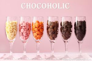 Chocoholic by kupenska